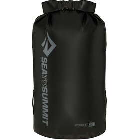 Sea to Summit Hydraulic Dry Pack 35l with Harness black